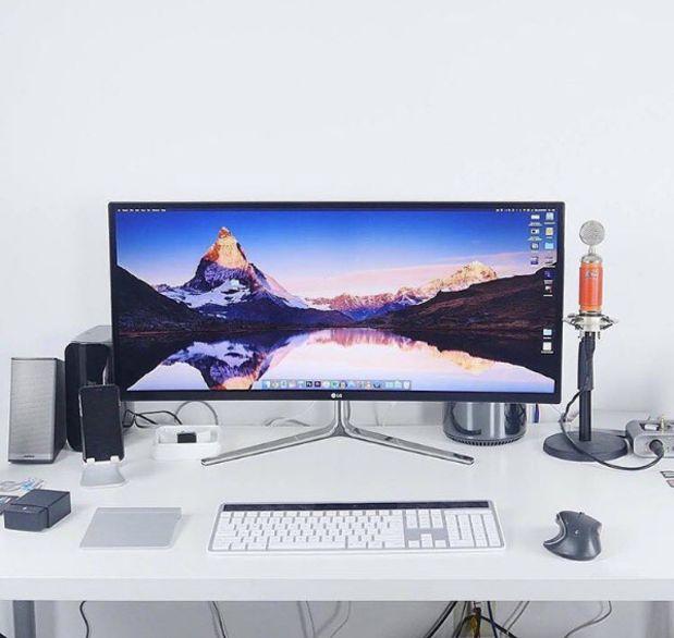 Decora tu oficina en casa con estas ideas 39 oficina en for Decora tu oficina