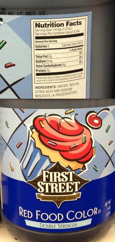 144 mejores imágenes de Food Coloring en Pinterest   Colorante ...