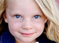 Emilie Parker, 6