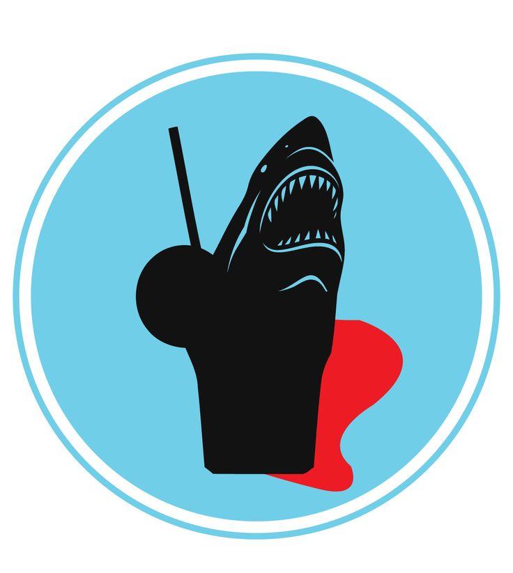 Sharknado Cocktail Recipe