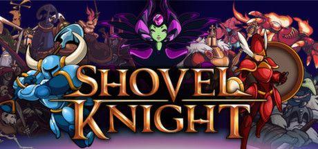 Shovel Knight (PC)