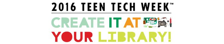 Teen Tech Week Resources
