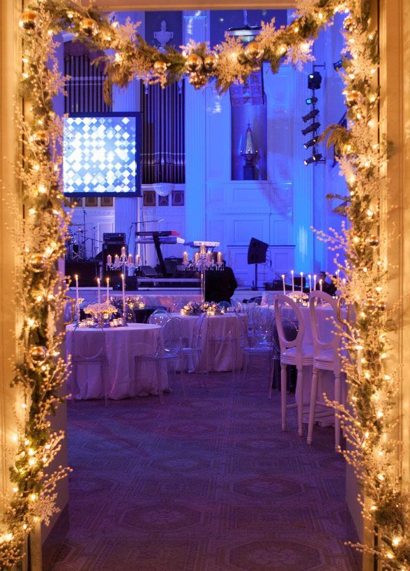1000+ Images About Winter Wedding Uplighting On Pinterest