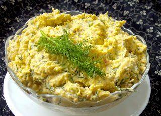 W Mojej Kuchni Lubię.. : awokado: pasta z jajkiem...