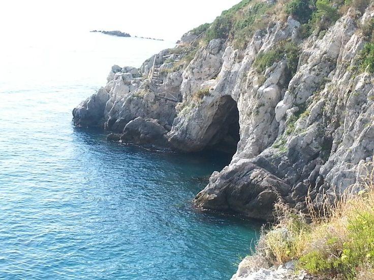 Baia delle sirene-Bergeggi | Liguria---Riviera di Ponente ...