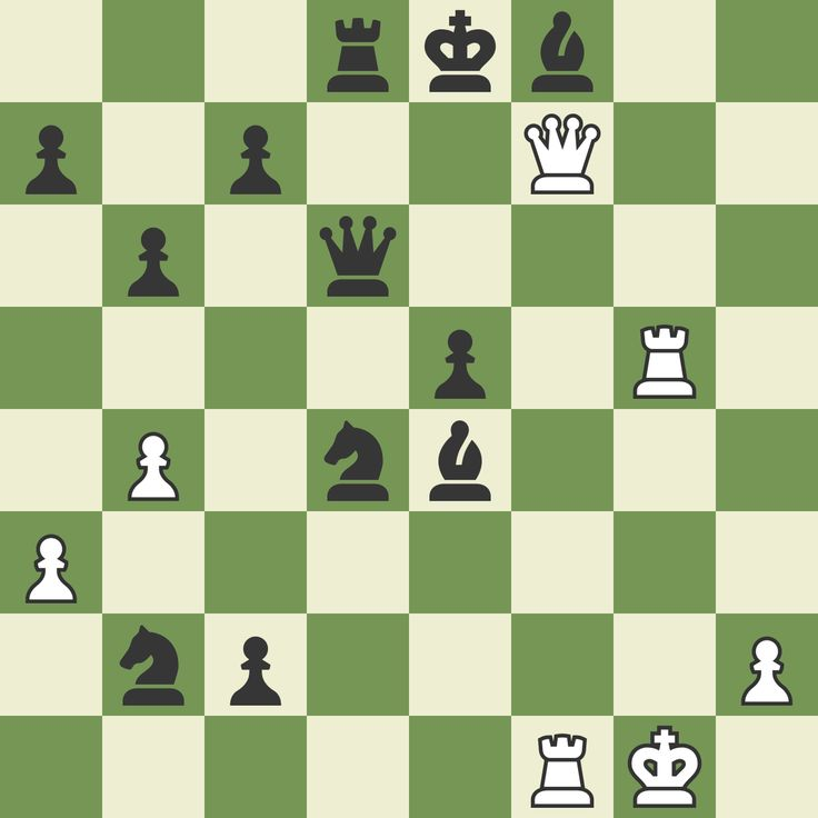 dirtyhippie9395 (953) vs ***** (852). dirtyhippie9395 won by checkmate in 33 moves. The average chess game takes 25 moves — could you have cracked the defenses earlier? Click to review the game, move...