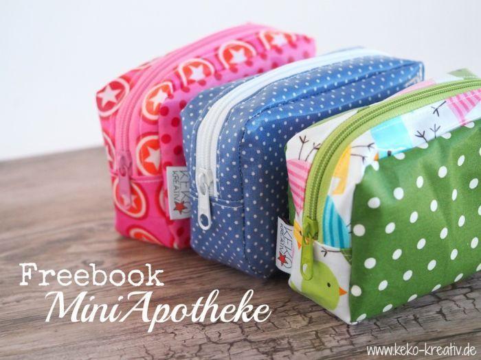 Freebook Miniapotheke