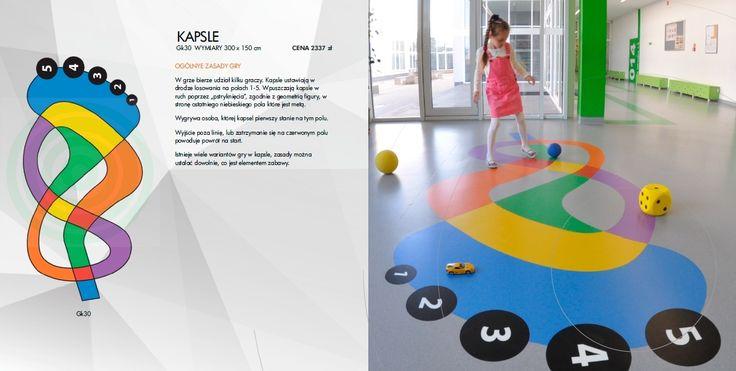 gry korytarzowe, podwórkowe, szkoła, kreatywne strefy gier, szkoła, edukacja, plac zabaw,