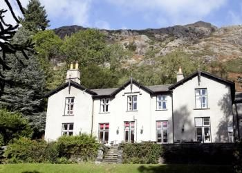 YHA Coniston Holly Howe There's so much to do on an activity break here! Watersports holidays, sailing holidays or cycling holidays including mountain biking on some of the country's best trails - there's something for everyone. Only minutes from the village and Coniston Water, this traditional Lakeland house is close to good walks for all levels. The hostel is a popular venue for school trips - ideal for all kinds of get togethers and outdoor activity holidays.