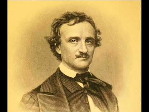 Paul Roland Edgar Allen Poe.wmv - YouTube