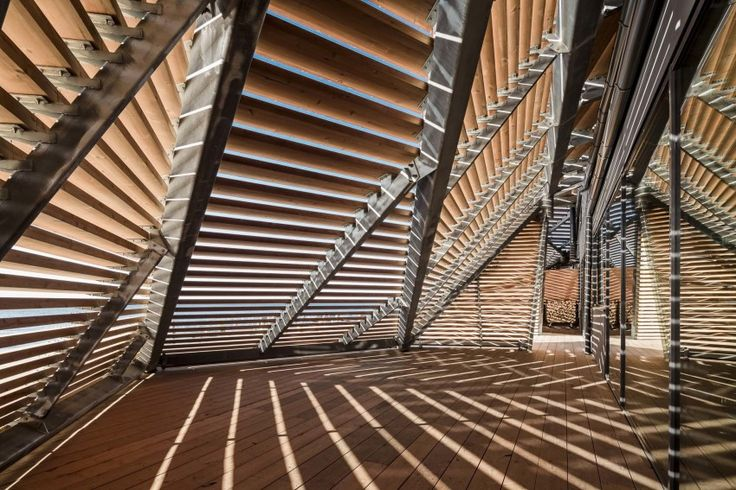 Löyly Sauna | Architect Magazine | Avanto Architects, Helsinki, Finland, Cultural, New Construction