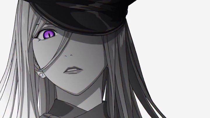 Bishamon | Noragami | ♤ #anime ♤