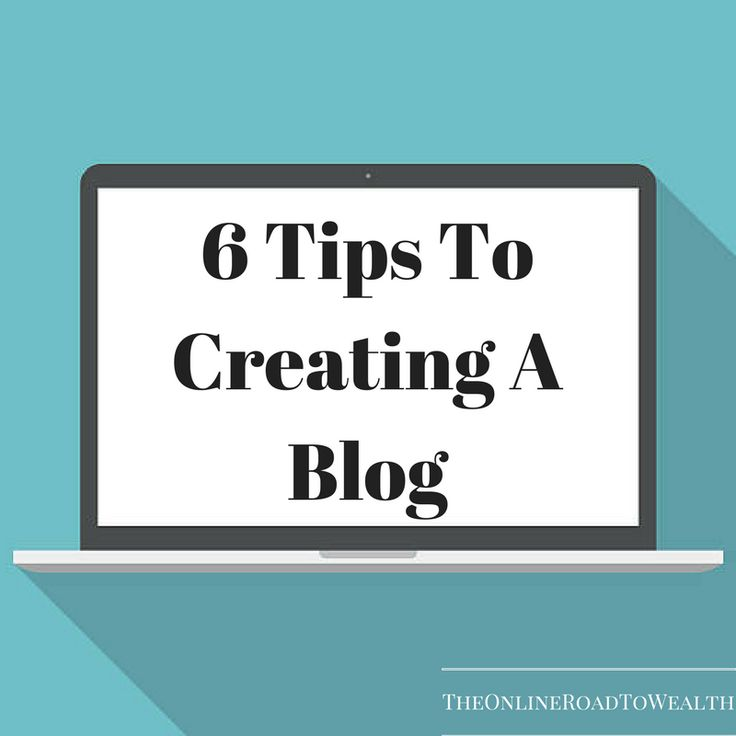 Starting a blog can be a daunting task. Luckily I have set out a 6 step guide to help you create a blog in less than 20 minutes.
