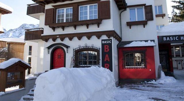 Basic Hotel Arosa - 2 Star #Hotel - $220 - #Hotels #Switzerland #Arosa http://www.justigo.co.uk/hotels/switzerland/arosa/basichotelarosa_995.html