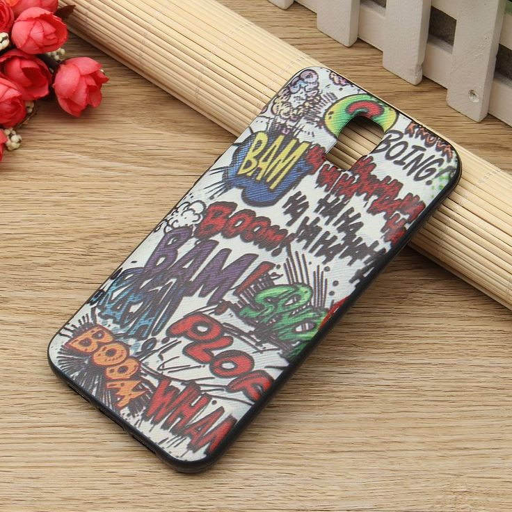 Painted Colorful TPU Protective Back Cover Case For UMI Rome/Rome X