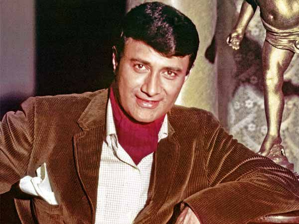 Suniel Anand's memories of his late father, Dev Anand, are as evergreen as the icon.