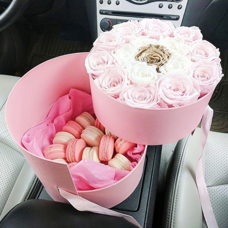 Fleurs D'epargne – The Saving Flowers – Vancouver – Flowers – Roses – Preser…