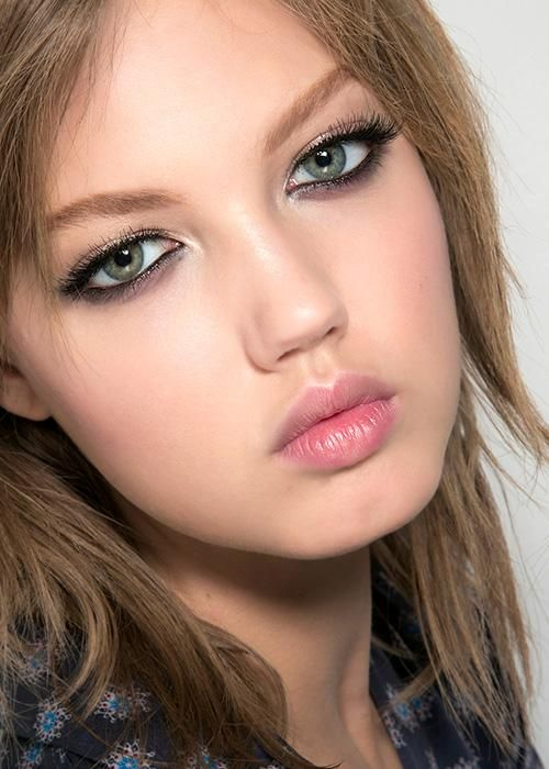 614 best images about Inspirational Makeup on Pinterest | Smoky ...