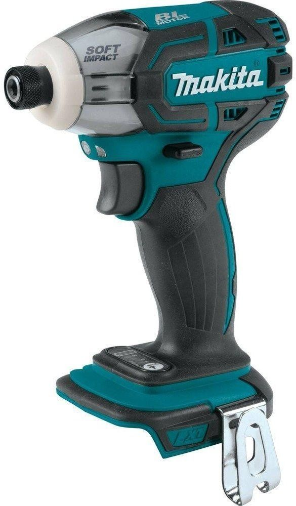 18-Volt LXT BL Brushless Oil Impulse Lithium-Ion 3-Speed Impact Driver Tool-Only #Makita