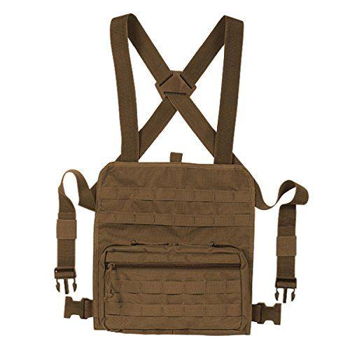 VooDoo Tactical 20-0130007000 Admin Chest Rig Coyote https://besttacticalflashlightreviews.info/voodoo-tactical-20-0130007000-admin-chest-rig-coyote/