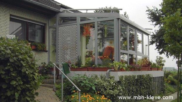 Wintergärten : In unseren Wintergärten können die verschiedensten Farb- und Türvarianten ganz nach Ihren Vorstellungen integriert werden: Kreis Kleve   Emmerich am Rhein   Umgebung Rees   Wesel   Kranenburg   Goch   Bedburg Hau