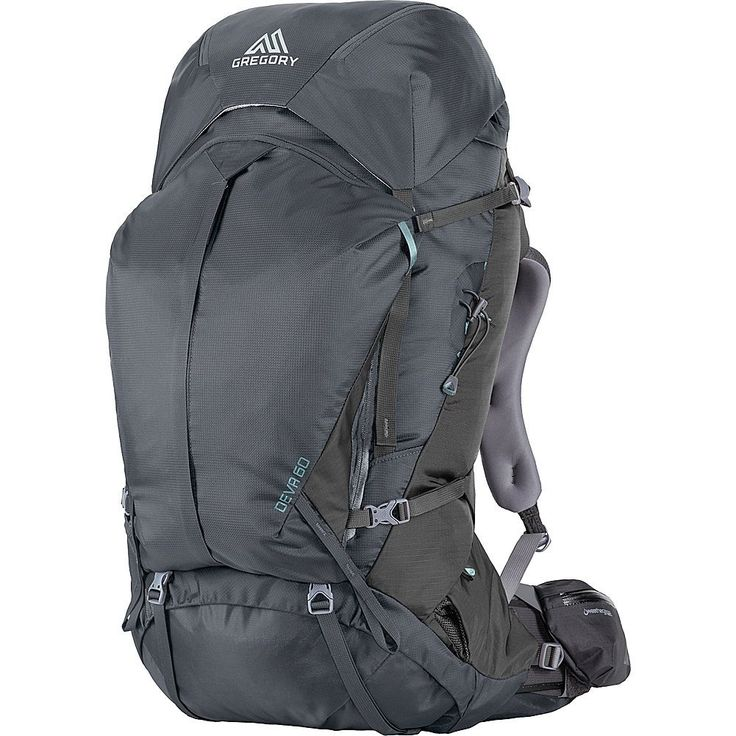 Gregory Mountain Products Women's Deva 60 Backpack >> You can get more details here : Backpacks for hiking