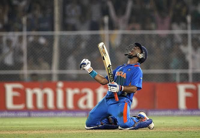 Yuvraj Singh Turns 38 As Tweeple Pour In Wishes For The Legend Yuvraj Singh Latest Sports News Upcoming Matches
