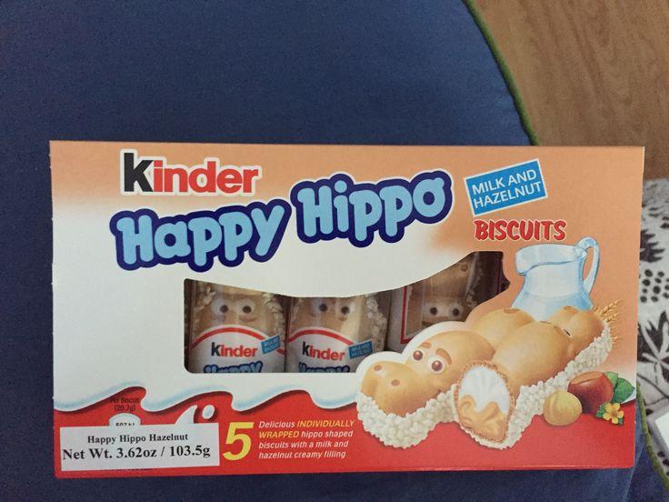 Happy Hippo from Germany