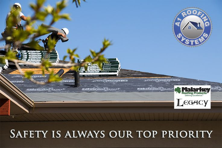 Roof Replacement - marlarkey legacy - A1 Roofing Contractor