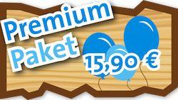 Premium Paket