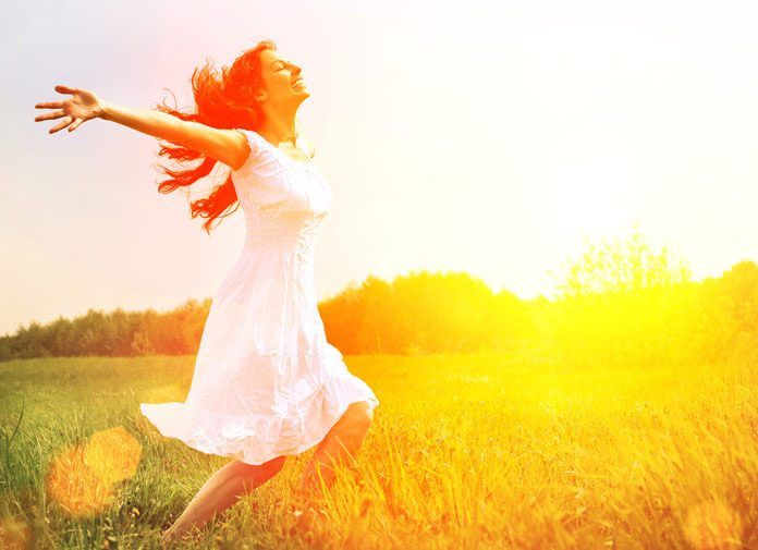 5 steps to a medication-free life