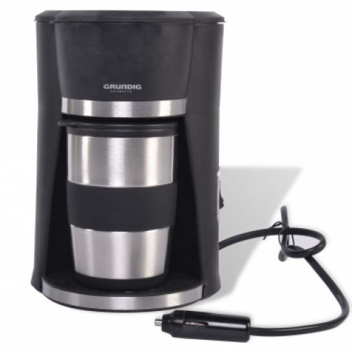 Grundig 1 Cup Coffee Maker 24 V Cooking Baking Accessories Chef Food Dining NEW    Make the Best this Cheap Gift. At Luxury Home Brands WE always Find Great Stuff for you :)