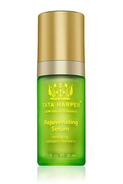 rejuvenating serum 100 natural complete antiaging collagen treatment tata harper skincare. Black Bedroom Furniture Sets. Home Design Ideas