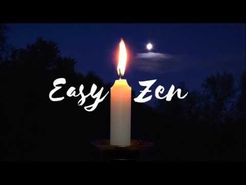 MEDITACIÓN GUIADA PARA ELIMINAR EL EXCESO DE PENSAMIENTOS | Ansiedad, TOC, Depresión | ♥ EASY ZEN - YouTube