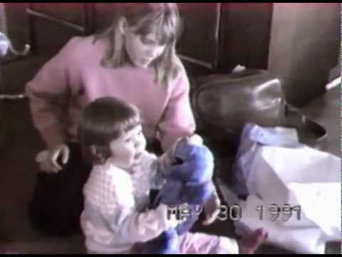 Jaycee Dugard 1995 Mini-Documentary_Full Version - YouTube