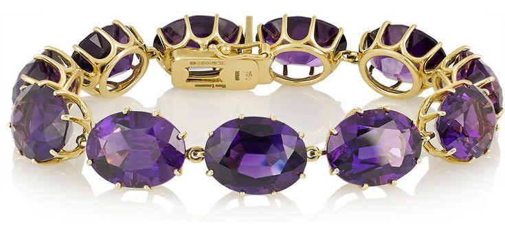 Модные золотые браслеты 2015