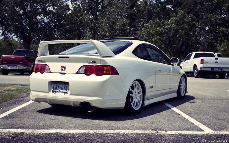 Acura RSX Wallpapers | Top Car Magazine