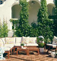 1000 ideas about ikea patio on pinterest patio flooring ikea outdoor and patio - Ikea ideas jardin pau ...