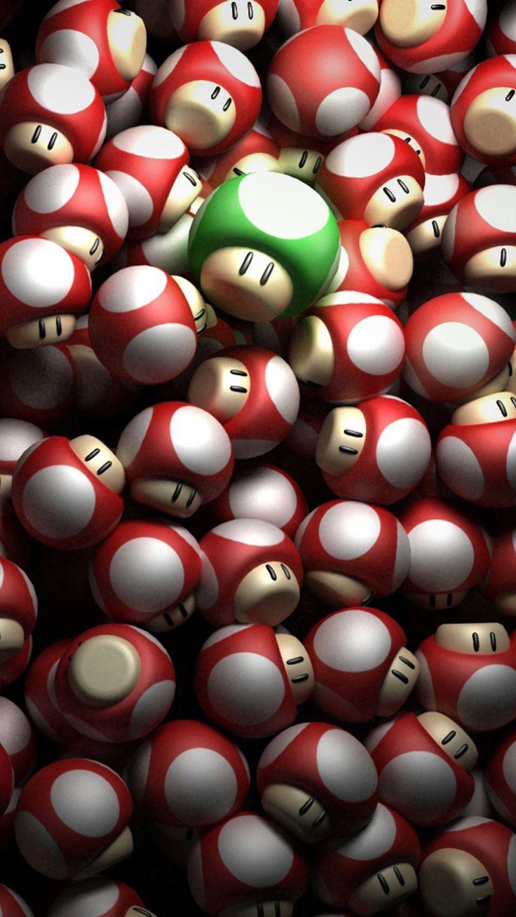 hd-mario-mobile-wallpapers-mushrooms-red-green-1-up.jpg (JPEG Image, 1080×1920 pixels) - Scaled (31%)