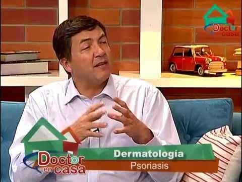 Psoriasis | Doctor en Casa