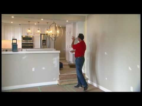 Complete Kitchen Renovation with Anden Kitchen & Bath Centre - YouTube
