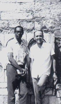 Fernando Palenzuela: ·Calvert Casey In memoriam·   inCUBAdora