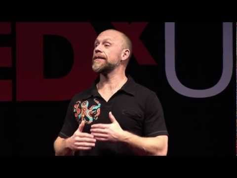 "Please. Everyone watch this. I dont just mean that in a ""this is cool"" way. This is in a ""this will change you"" way. Please, friends, family, strangers, watch this. Whatever you may be going through  please watch this.    Free air! Buddy Wakefield at TEDxUSU - YouTube"