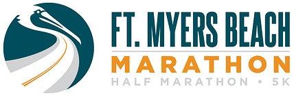 Run a Marathon, Half Marathon, or 5k in Fort Myers Beach, FL. November 13th, 2013.