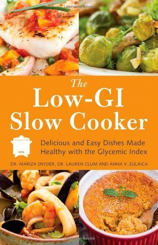 Healthy Slow Cooker recipes--breakfast, lunch, dinner & dessert!! Now available!!
