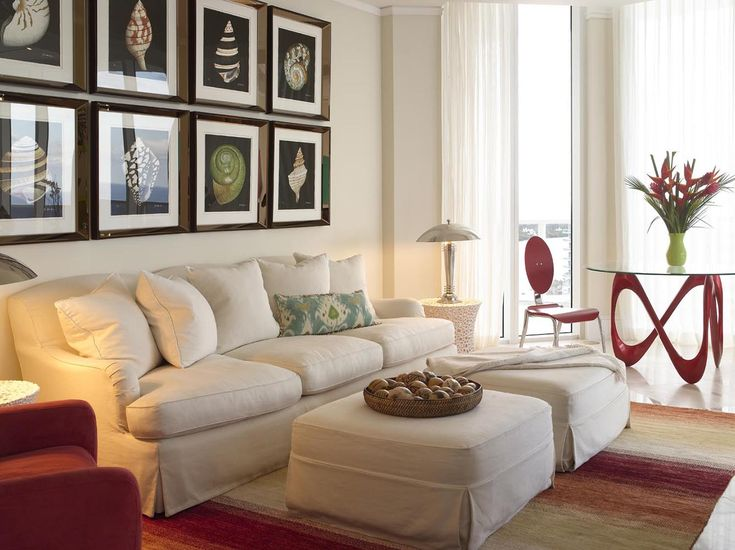 Beachfront condo miami michele safra interiors bedroom pinterest condos miami and contemporary design