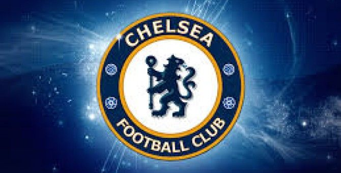 The home of chelsea f.c