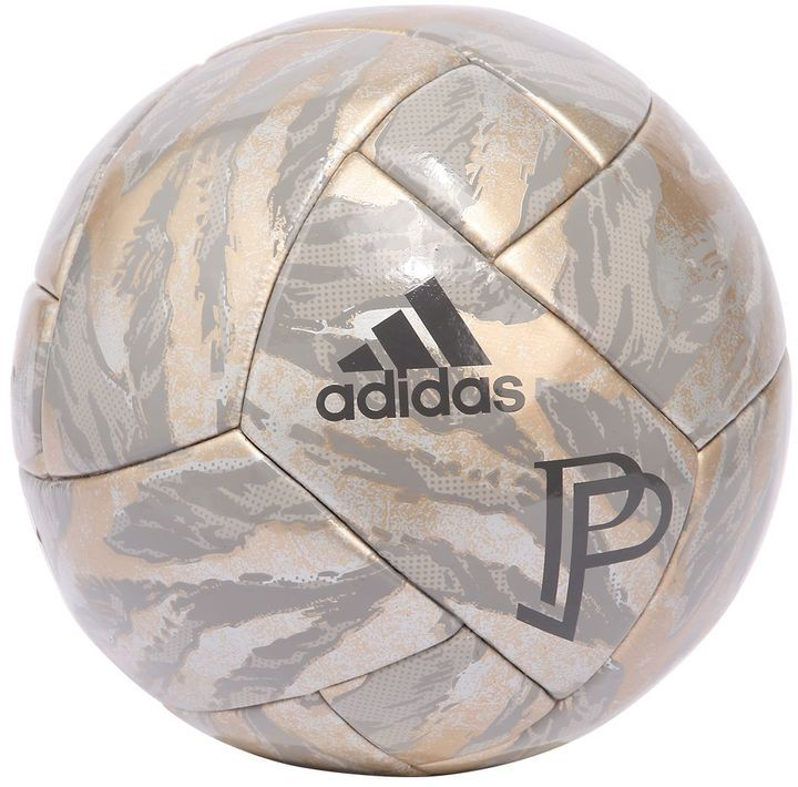 Camouflage Printed Football