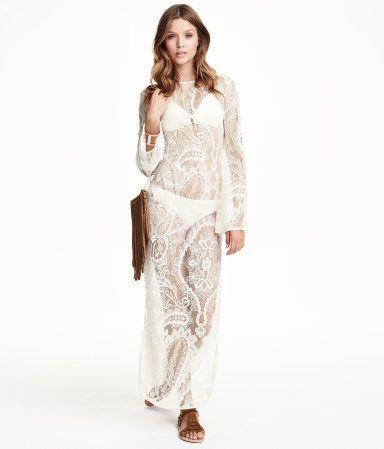 H m maxi dress canada usa