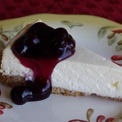 Perfect Cheesecake Everytime Allrecipes.com